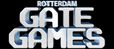 Rotterdam Gate Games logo footer